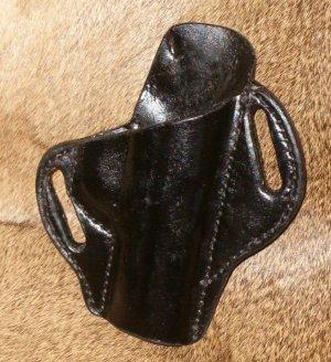 Sig Sauer P228, Cow Hide