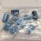 10pcs Electrolytic capacitor 16V 6800UF