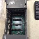 Siemens / TI 305-02B  |  5-Slot Chassis with Power Supply Direct Logic 305