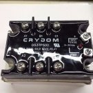 CRYDOM D53TP50D Solid State Relay 3 Phase,Input,VDC