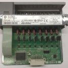 Allen-Bradley 1746-OA8 Output Module SLC500
