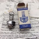 New Old Stock Barnes And Jones 4122 Cage Unit Steam Trap Interior NOS