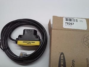BANNER ENGINEERING QS30FF200 78267