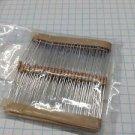 100 x Resistors 220K Ohm 1/4W 5%  Film RESISTORS
