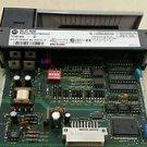 Allen Bradley,  SLC500 PLC Analog Input Module,  p/n: 1746-NI4