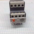 Altech GTK-12M-2.5-4A Overload Relay 12A Mini Frame  2.5 - 4.0A Adjustable NEW