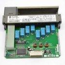 Allen Bradley SLC 500 Digital Output Relay Module 1746-OW8 Series A