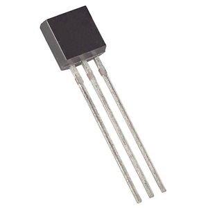 67pc - PN2222A PN2222 Transistor NPN 40 Volts 600 mA