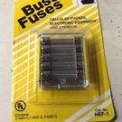 Bussmann HEF-1 Communication Equipment Fuse Kit, 1 Amp