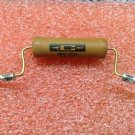 Caddock Power Film Resistor 50k 10W 1% Non-Inductive NOS