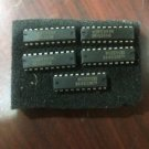5x Texas Instruments IC SN74LS374N or 74LS374