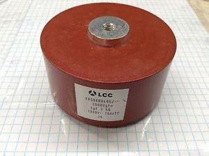 TPC FPG86N0405J 4uF 5% 1000V gto FILM CAPACITOR, SCREW TYPE, 3A64268H01