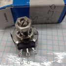 Clarostat RV4LAYSA501A 500 Ohm 1 Gang Linear Panel Mount Potentiometer NIB