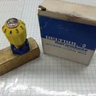 Deltrol Fluid Products 10005-86 EDF25B Easy Read Control Valve New