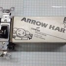 NEW ARROW HART 20A 120-277VAC AC SWITCH NIB 1991 / WS896-E *NIB*