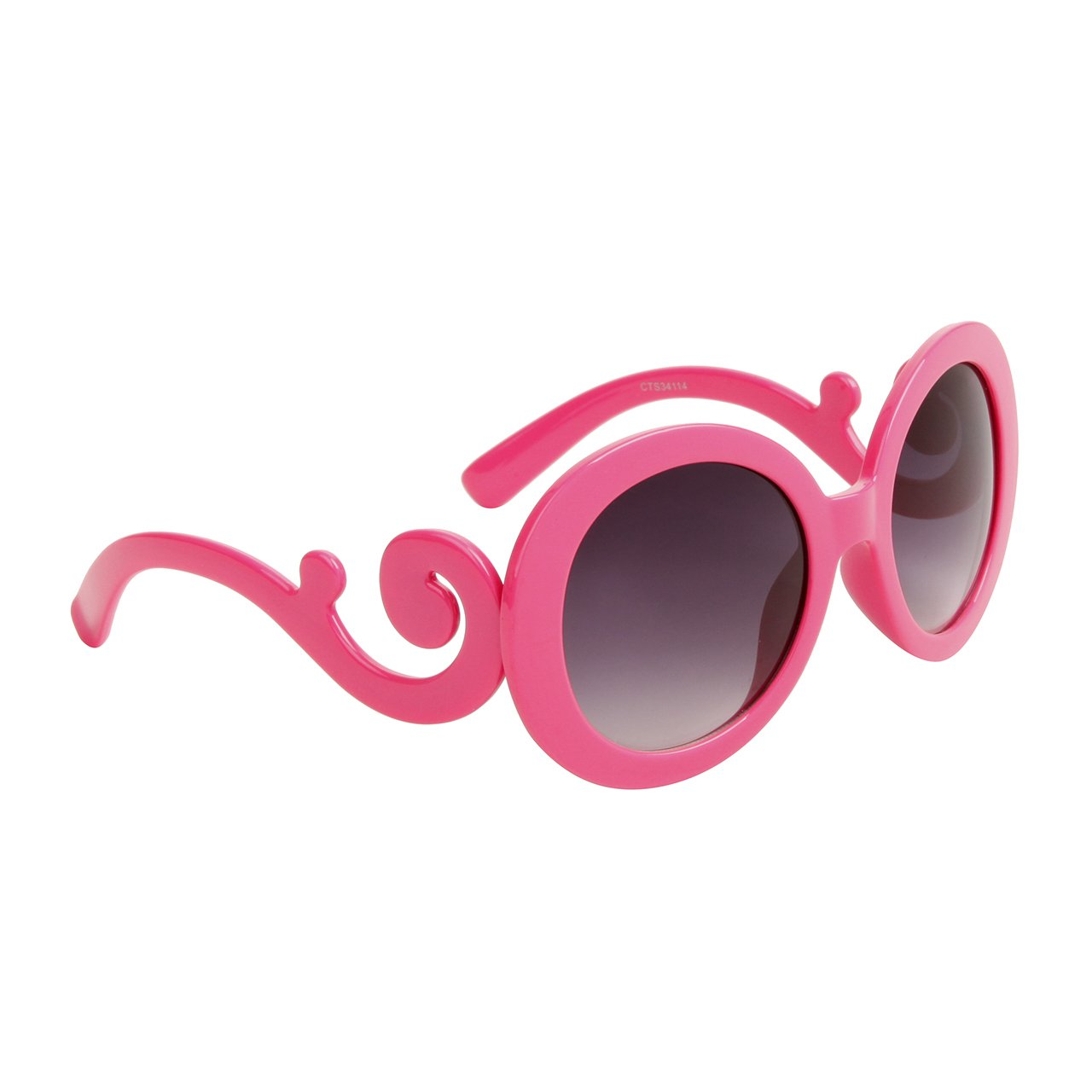 DESIGNER INSPIRED WOMEN'S SUNGLASSES PINK FRAME TOP QUALITY UV PROTECTION