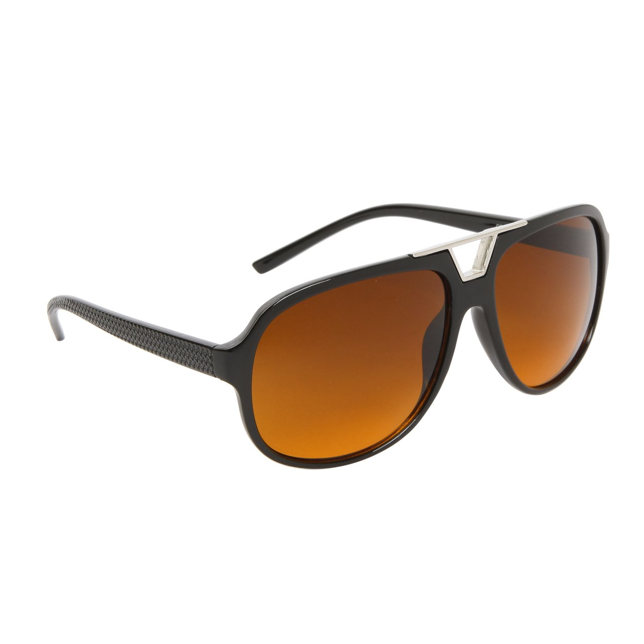 MEN'S DESIGNER INSPIRED BLUE BLOCKER AVIATOR SUNGLASSES