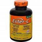 American Health Ester-C with Citrus Bioflavonoids - 500 mg - 240 Vegetarian Capsules
