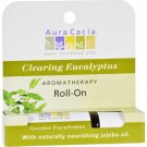 Aura Cacia Purifying Eucalyptus Stick - 0.29 fl oz - Case of 6