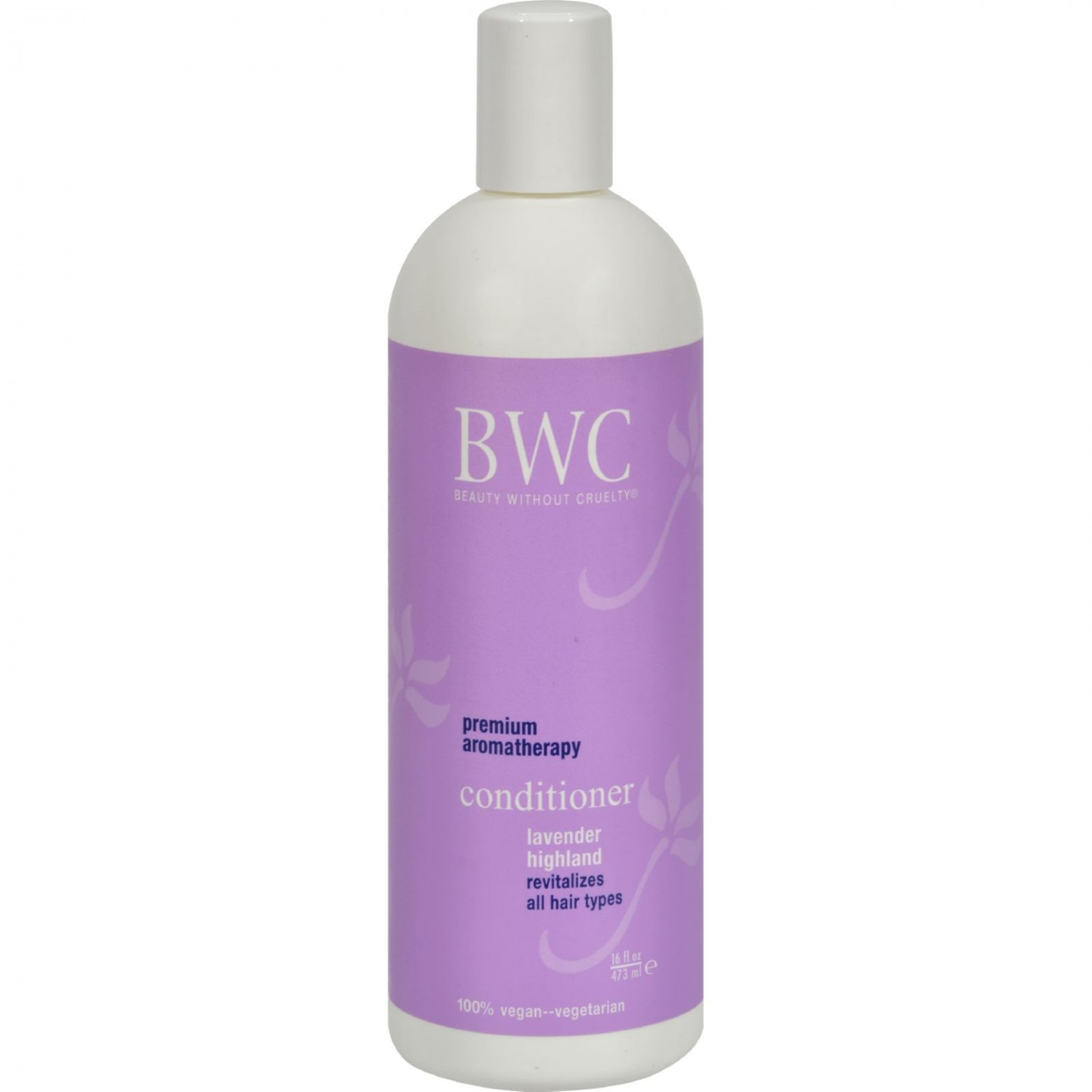 Beauty Without Cruelty Conditioner Lavender Highland - 16 fl oz