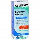 Bio-Allers Children's Allergy Treatment - 1 fl oz