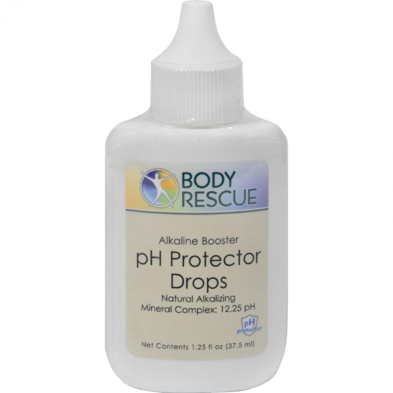 Body Rescue pH Protector Drops - 1.25 oz