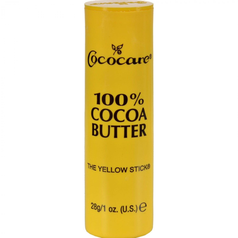 Cococare Cocoa Butter Stick - 1 oz
