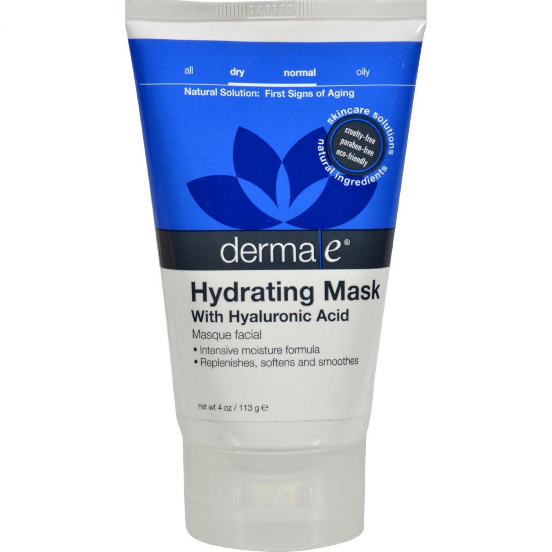 Derma E Hyaluronic Hydrating Mask - 4 oz