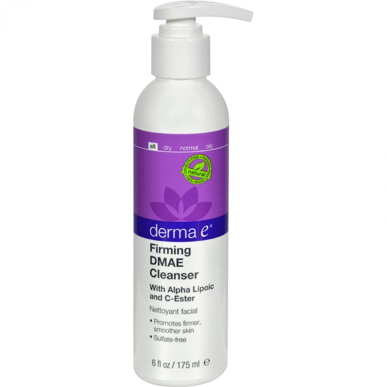 Derma E DMAE Alpha Lipoic C-Ester Liquid Facial Cleanser - 6 fl oz