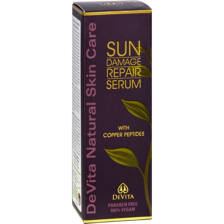Devita Natural Skin Care Sun Damage Repair Gel - 30 ml