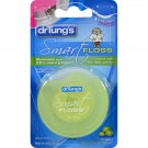 Dr. Tungs Smart Floss - 30 Yards - Case of 6