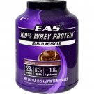 EAS Whey Protein Chocolate - 5 lbs