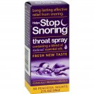 Essential Health Helps Stop Snoring Throat Spray - 2 fl oz