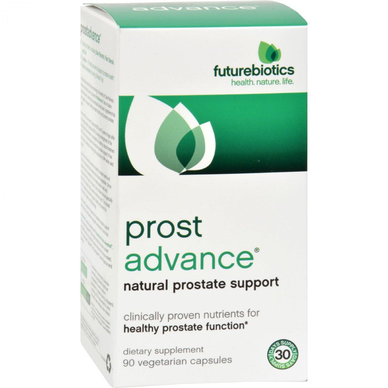 FutureBiotics ProstAdvance - 90 Vegetarian Capsules