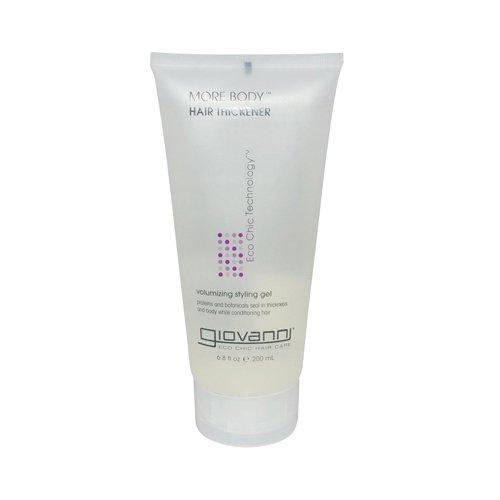 Giovanni More Body Hair Thickener - 6.8 fl oz