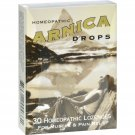 Historical Remedies Homeopathic Arnica Drops Repair and Relief Lozenges - Case of 12 - 30 Lozenges