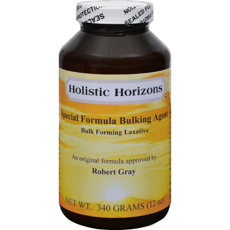 Holistic Horizons Special Formula Bulking Agent - 12 oz