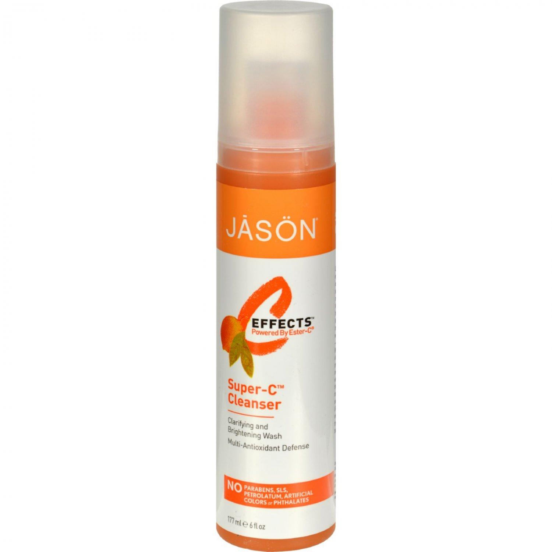 Jason Super-C Cleanser - 6 fl oz
