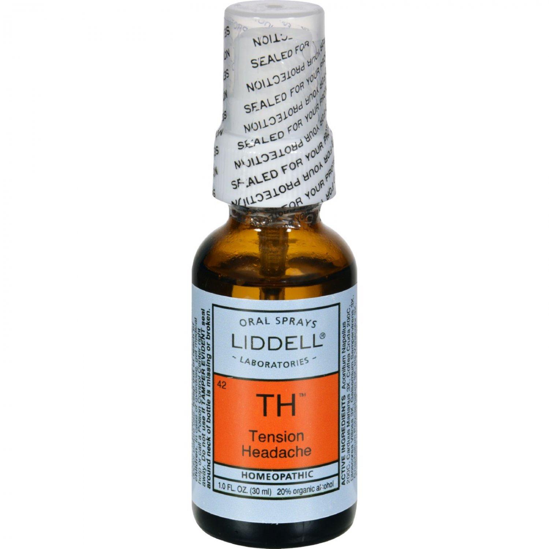 Liddell Tension Headache - 1 fl oz