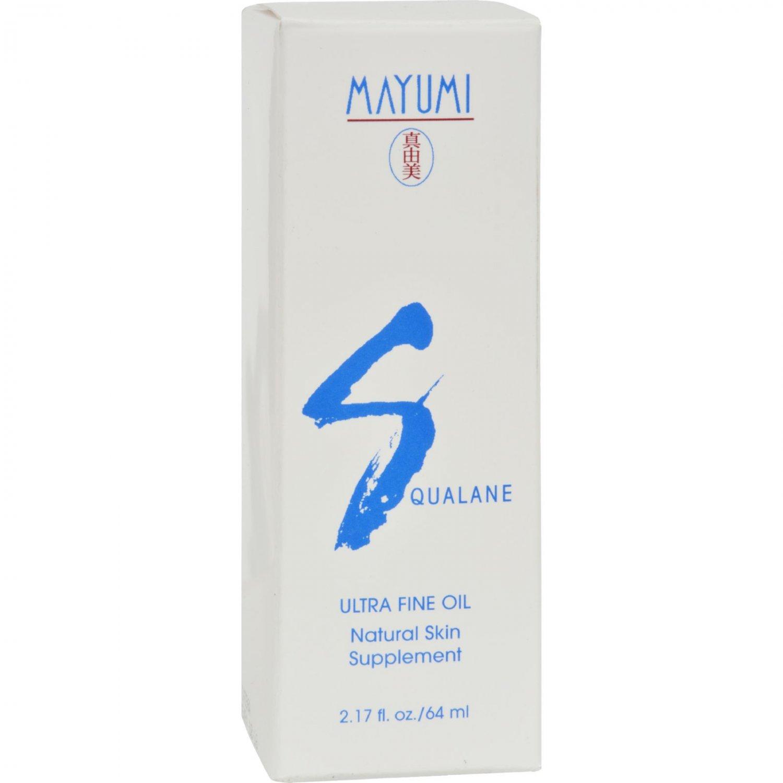 Mayumi Squalane Skin Oil - 2.17 fl oz