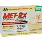 Met-Rx Meal Replacement - Vanilla - 40 Pack