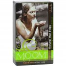 Moom Natural Wax Strips With Soothing Chamomile And Lavender - 20 Strips