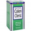 Natural Balance Ultra Colon Clenz - 120 Vegetarian Capsules