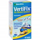 Natural Care Vertifix for Motion Sickness - 60 Vegetarian Capsules