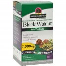 Nature's Answer Black Walnut Complex - 90 Vegetarian Capsules