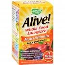 Nature's Way Alive Multi-Vitamin Max Potency - 90 Tablets