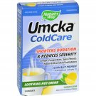Nature's Way Umcka ColdCare Soothing Hot Drink Lemon - 10 Packets