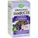 Nature's Way Sambucus Original Lozenges - 30 Lozenges