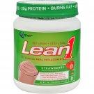 Nutrition53 Lean1 Shake - Strawberry - 1.2 lbs