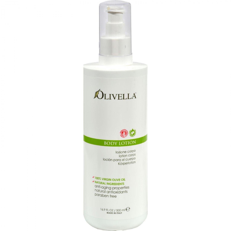 Olivella Body Lotion - 16.9 fl oz